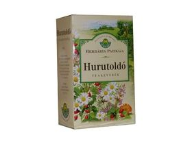 Hurutold� tea