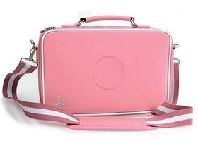 Mini Lap Retro Pink Notebook t�ska 12