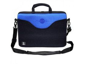 Notebook táska-Carry blue 15-15,4