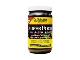 Superfood Plus